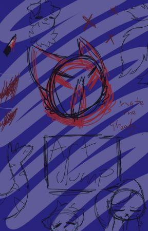 my drawings  by coolgirl_301