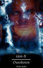 Gen-X: Ouroboros von NickyRyder