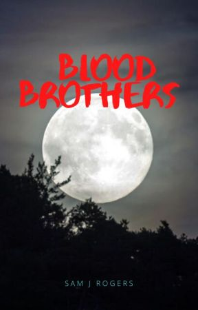 Blood Brothers by AroAceNB2020