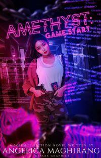 Amethyst: Game Start cover