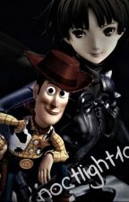 Toy Story  Woody Fanfic  ~ All For Nothing by noctlight106