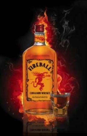 Fireball (a Jopper fanfic) by Redbae10