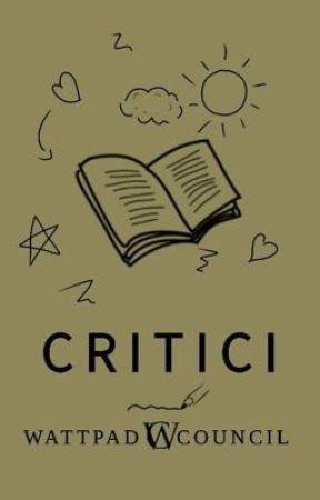 Critici  by WCTeam