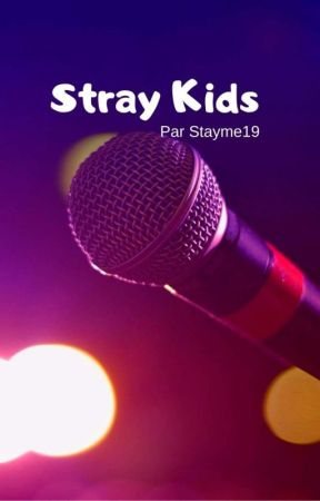 Stray Kids by stayme19