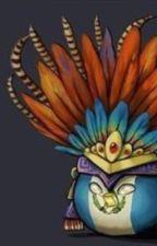 Cómics de Guatemalaball by abi_akimiru