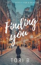 Finding You by _TORIB_