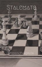 Stalemate // Prison break  by OptimisticFangirl06