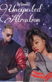 Unexpected Attraction cover
