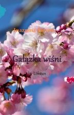 Inazuma Eleven - Gałązka Wiśni by Lokeun