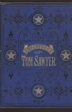 The Adventures of Tom Sawyer by kooljay
