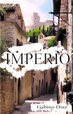 Imperio, Vol.1: La gran capital. by Gabiarte