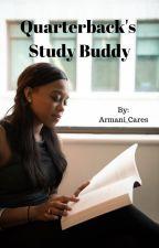 Quarterback's Study Buddy by Armani_Cares