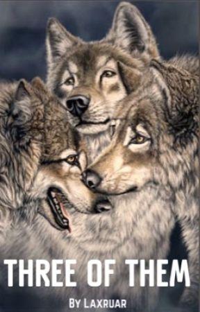 Three of Them (BxBxBxB) (Mpreg) - Rewritten Ver by Laxruar