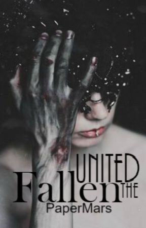 United The Fallen by PaperMars