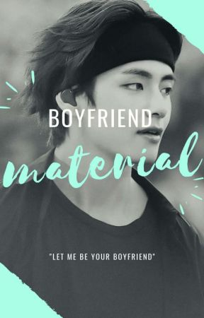 Boyfriend Material-KTH [DISCONTINUED] by SugaLessThaiTae