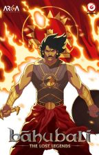 Baahubali: The Lost Legends! by GraphicIndia