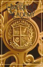ONE SHOTS THE UMBRELLA ACADEMY by MarianaCastillo021