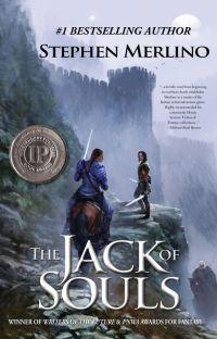 The Jack of Souls  (Multi-award winner!) cover