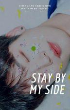 stay by my side · kim yohan by -daysix