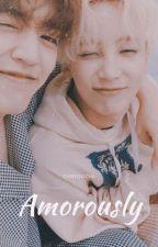 Amorously [ jeongcheol one shots ] by chwegocha