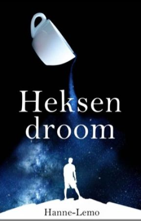 Heksendroom by Hanne-Lemo