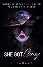 She Got Away by TheaMayy