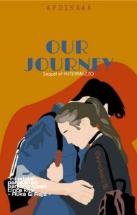 Our Journey cover