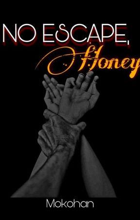 No Escape, Honey by mokorin