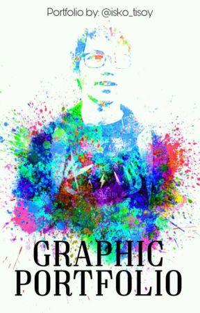 Isko's Graphic Portfolio  by isko_tisoy