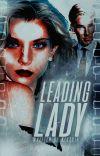 Leading Lady ➳ Benedict Cumberbatch ¹‧¹ cover