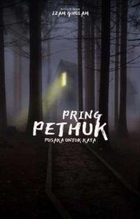 PRING PETHUK (TAMAT) cover