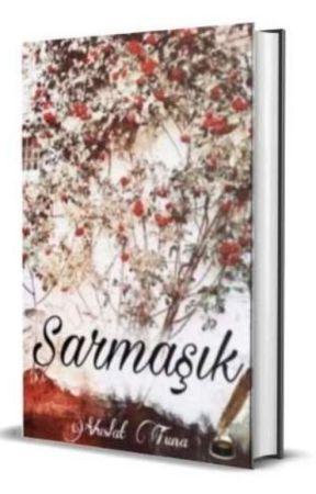 SARMAŞIK. vuslat Tuna şiirleri 6. by vuslat_tuna