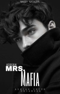 Mrs. Mafia cover