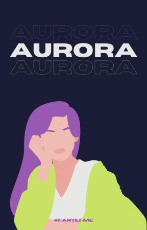 Aurora by fartei-me