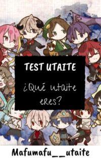 Test Utaite: ¿Que utaite eres? cover