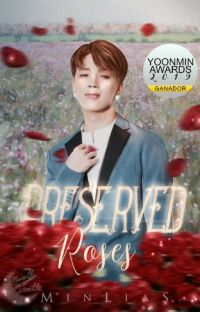 Preserved Roses [Yoonmin🍑윤민] cover