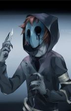 Eyeless Jack x reader smut by bisexual666