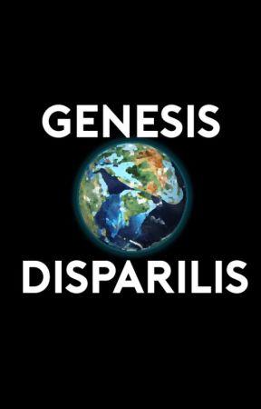 Genesis Disparilis by Kaizen_Hayashi
