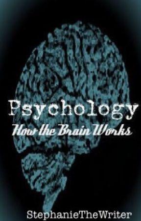 Psychology by StephanieTheWriter