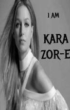 I AM KARA ZOR-EL.  by ragingfeminist16