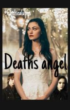 Deaths angel. (Jane and Alec Volturi) RE-WRITTEN by ChelseaLupin