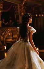 Księżniczka Anastazja by Mentosiax3