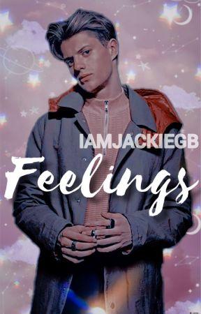 Feelings || Jace Norman & tú by IamJackieGB