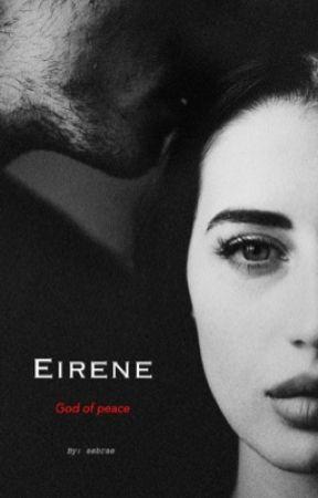 Eirene | إيـرينْ by xsebby