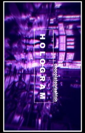 hologram // taekook by chocolateorashton