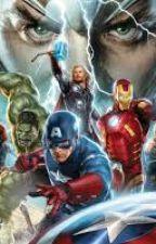 The Best Imagine Avengers Stories by LoneStallion