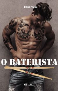 O Baterista - A5 livro 2 cover