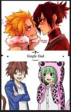 Single Dad || Stingue Fanfic  by Gaybertooth