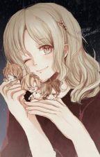 Yui Komori's Twin Sister   Diabolik Lovers by mxoonsart