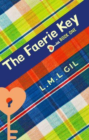 The Faerie Key by LMLGIL